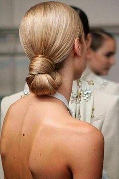 Inspiración: peinados para la invitada a una boda by sonia