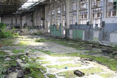 Industrial decay Stock 38 by Malleni-Stock on DeviantArt