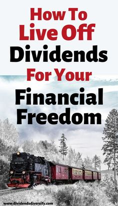 Financial independence and financial freedom can be yours. Learn how to make money from home, and live off dividends from dividend stocks. It's never too late to learn about money management and start investing. Because your life and your money matters. Investing In Stocks, Investing Money, Stock Investing, How To Make Money, How To Become, Dividend Investing, Dividend Stocks, Budget Planer, Financial Peace