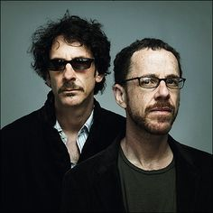 Joel & Ethan Coen http://azpitituluak.com/search?q=coen