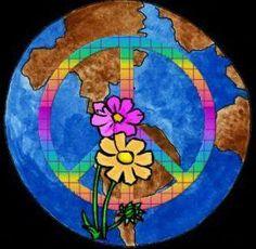 World Peace!