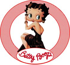 Free Betty Boop Party Ideas - Creative Printables