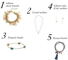 Heidi Klein Jewellery … perfect pressies by Lobler and Delaney; Notes From a Stylist Blog | Lucky Community