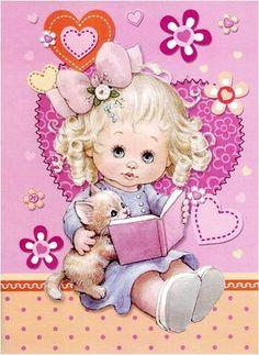 Ruth Morehead valentine