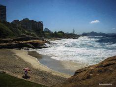 SOS Brazil... - Rio de Janeiro, Arpoador, Brazil, South America Brazil, Water, Outdoor, Rio De Janeiro, Gripe Water, Outdoors, Outdoor Games, The Great Outdoors