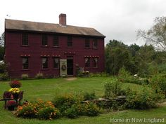 Walker   Homestead