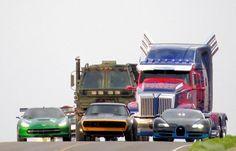 Transformers 4 – Wallpapers fotos,datos y todos los autos