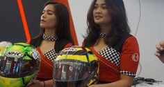IMOS 2016 Menjadi Ajang NHK Helm Perkenalkan Produk Terbarunya