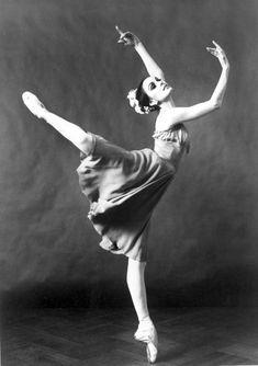 New York City Ballet, Patricia McBride