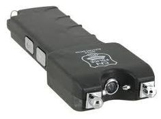 When shopping for stun guns, look for a device that is powerful, convenient, and easy to use