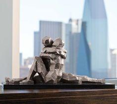 Gittin It On Sculpture - 8.81022