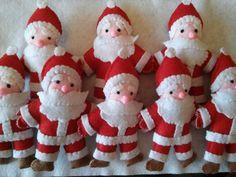Santa Claus 1pcs