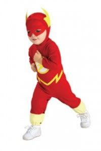 Flash Gordon Costume for Toddlers