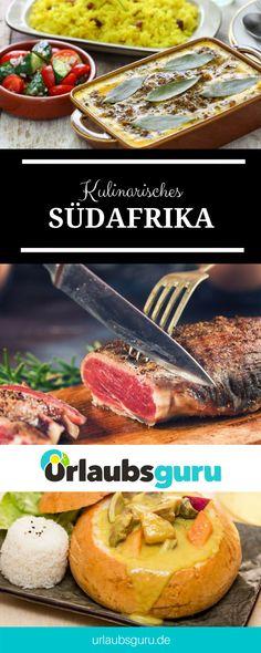 die typische kuche sudafrikas lockt mit internationalen einschlagen und aromen doch was kommt in sudafrika