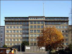 Stasi Headquarters, Berlin   Traveldudes.org