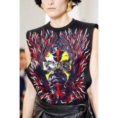 Louis Vuitton  #VogueRussia #readytowear #rtw #springsummer2017 #LouisVuitton #VogueCollections