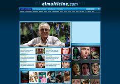 Multicine al dia sobre cine, actores, actuaciones http://www.elmulticine.com/