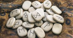 The Vikings came from Northern Europe, an area that is now Norway, Sweden and Denmark. The Viking alphabet, known as the Futhark, is composed of 16 sound symbols known as runes. ...