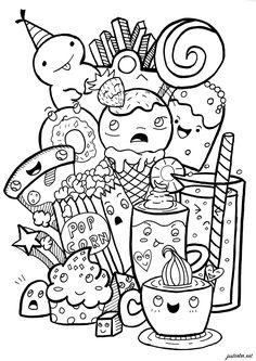doodle art letters ~ doodle art & doodle art journals & doodle art for beginners & doodle art drawing & doodle art easy & doodle art creative & doodle art patterns & doodle art letters Doodle Art Letters, Cute Doodle Art, Doodle Art Designs, Doodle Art Drawing, Doodle Art Journals, Art Drawings, Doodle Doodle, Easy Doodles Drawings, Doodle Sketch
