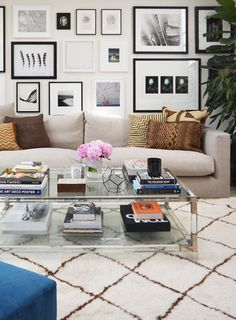 A London Flat Filled with Light | Design*Sponge