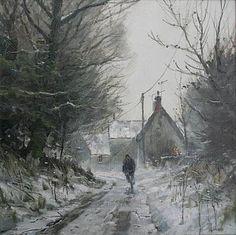 John LINES - A Cold Start