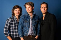 "2013  There was a very good chance that this band could have broken up, for sure,"" says Taylor Hanson, who, along with his brothers, performed the Anthem tracks, Get the Girl Back and Cut Right Through Me during their Billboard studio visit."