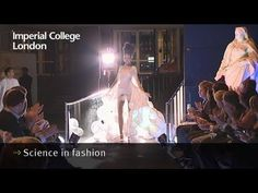 ▶ Science in fashion - YouTube