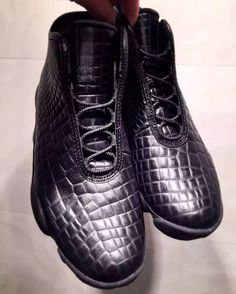 Jordan Horizon Croc    First Look 5fc54f31d