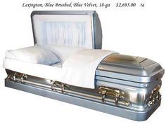 """""""Love is a gift. Mine comes in a box that's shaped like a coffin.""""  available in different sizes, colors/shapes and style Caskets."""