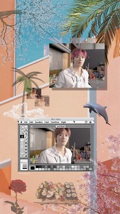 Nct Life, Kpop Aesthetic, Lock Screen Wallpaper, Nct Dream, Nct 127, Creative Art, Aesthetic Wallpapers, Divider, Aesthetics