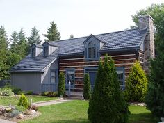 Residential Metal Roof Systems