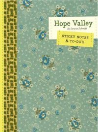 10,10€. Hope Valley Sticky Notes & To-do's