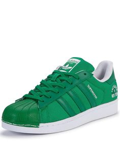 adidas Originals Superstar Beckenbauer Mens Trainers | very.co.uk