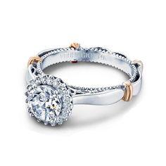 #Diamond #engagement ring from Veraggio