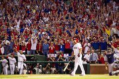 Nelson Cruz, home run machine | Photo: Darren Carroll/SI