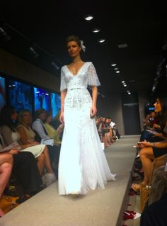 GATSBY inspired Pronovias dresses!