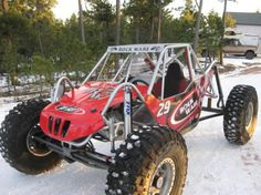 Rock Ware single seat comp buggy - : and Off-Road Forum Moon Buggy, Tube Chassis, 4x4 Trucks, Automotive Art, Zoom Zoom, Go Kart, Jeeps, Atv, Offroad