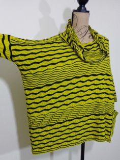 Moonlight blouse lagenlook top art to wear artsy black quirky artist USA sz OS #Moonlight #BasicJacket