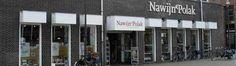 Boekwinkel Nawijn en Polak