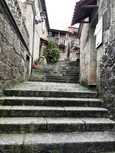 Combarro, Pontevedra, Galicia Stairs, Home, Decor, Stairway, Decoration, Ad Home, Staircases, Homes, Decorating