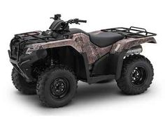 New 2016 Honda FourTrax Rancher 4X4 Power Steering Honda Phantom Cam ATVs For Sale in Georgia. Choose The Perfect ATV For The Job Or Trail.Every ATV starts with a dream. And where do you dream of riding? Maybe you'll use your ATV for hunting or fishing. Maybe it needs to work hard on the farm, ranch or jobsite. Maybe you want to get out and explore someplace where the cellphone doesn't ring, where the air is cold and clean. Or maybe it's for chores around your property. Chances are, it's…