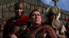 Rome: The Complete Series Blu-ray - Kevin McKidd Roma Hbo, Rome Tv Series, Ciaran Hinds, Kevin Mckidd, Fortune Favors The Bold, High Resolution Wallpapers, Por Tv, Ancient Rome, Roman Empire