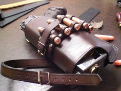 another Maverick holster