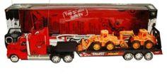 RC Truck T72