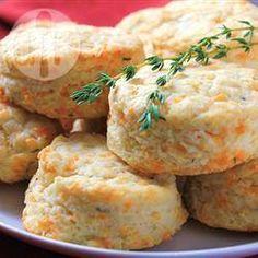 Foto de la receta: Bisquets con queso