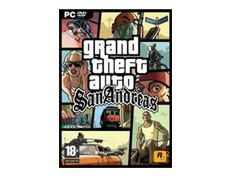 Download Grand Theft Auto San Andreas Game - Adeelzsoft