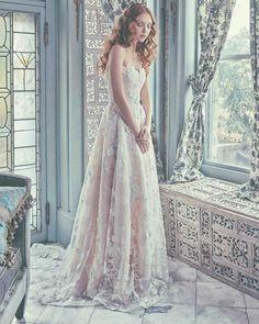 Chelsea Gown: Sareh Nouri www.sarehnouri.com Photos: Mani Zarrin #sarehnouri