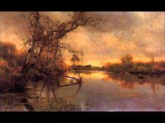 Maurice Ravel - Concerto pour piano pour la main gauche / Piano Concerto...