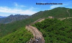 """#Beijing #Great #Wall #Tour is one of the important ancient wonders in the world. Perhaps, in the world, there is no civilized man, who has not heard about the """"eighth wonder of the world (Pre-1900 Creation)"""" - the Great Wall of China. https://goo.gl/BPFr7r"""