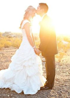 Love the sunshine pouring through this shot | Visionyard Photography